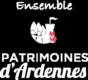 logo ensemble Patrimoines d'Ardennes
